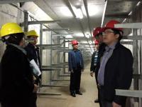 河池市城市综合地下管廊工程